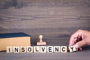North London Company Insolvency Solicitor | Steadfast